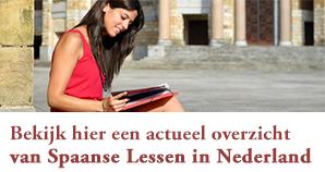Spaans Leren In Arnhem Spaanstalige Wereld