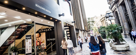 bb82cb3e5ac2ba Shoppen in Valencia: hier moet je zijn - Spaanstalige Wereld